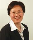 Min Shi, Ph.D., L.Ac.